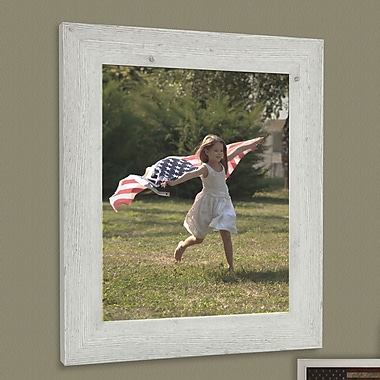 Gracie Oaks Ridgely Antique Picture Frame; 29.5 W X 41.5 H