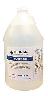 AQUA Tite Eco-Degreaser, 1 Gallon, 4/Case