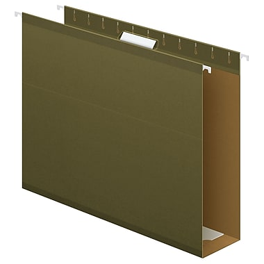Pendaflex® Extra Capacity Reinforced Hanging Folders, 3