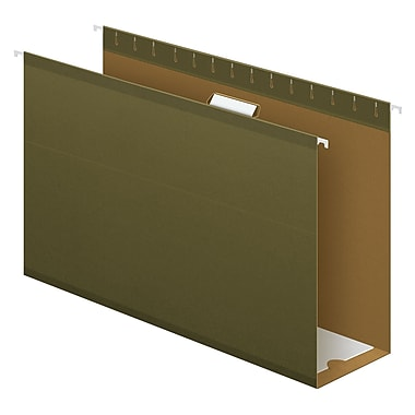 Pendaflex® Extra Capacity Reinforced Hanging Folders, 4