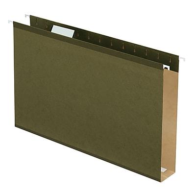 Pendaflex® Extra Capacity Reinforced Hanging Folders, 2