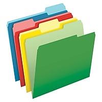 Pendaflex CutLess 3-Tab File Folder 100/Box 48440 Deals