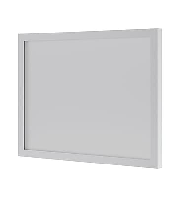 basyx by HON® BSXBLBF72MODG BL Series Frosted Glass Modesty Panel NEXT2017