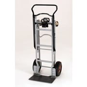 Cosco 3-in-1 Steel Hand Truck, 1000 lbs Max Load