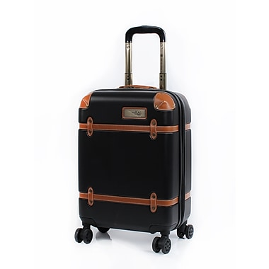 Trans Canada Airlines - Valise Oceanic à roues multidirectionnelles, 19 po