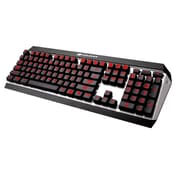 Attack X3 Mechanical Gaming keyboard, English