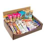 Healthy Snack Bars Snack Box, 23/Bx