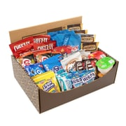Party Snacks Variety Box, 45/Bx