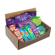 Organic Variety Snack Box
