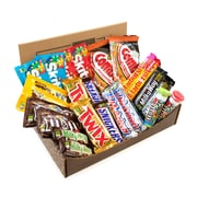 Break Box Mars Favorites Candy Mix, Assorted, 22/Box (700-00017)