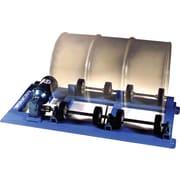Morse – Mélangeur rotatif stationnaire pour un baril (1-5154-3)