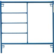 "Metaltech Scaffolding, End Frames, 60"" x 60"" (M-MF6060PS)"
