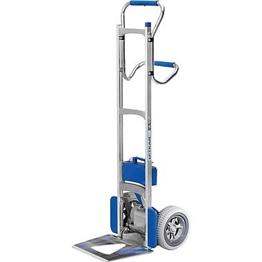 Wesco – Diable monte-marches en aluminium Liftkar, uni, 375 lb (274162)