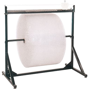 CI Calstone Roll Stand for Cutter Bar, Roll Stand Holds Roll up to 30
