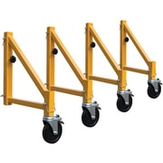 "Metaltech Mobile Work Scaffolding, Outrigger, 19-1/4"" x 24"" (CIS04)"