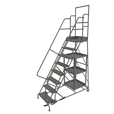 Tri-Arc Stock Picking Rolling Ladder, 24