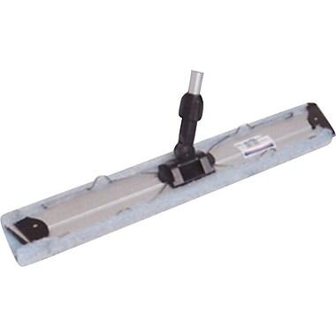 Marino – Vadrouille à épousseter de 22 po, cadre en aluminium avec col de verrouillage (134999)