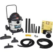 Shop Vac – Aspirateur à pompe industrielle de série Vac, 6,5 HP, 20 gallons (96048-10)