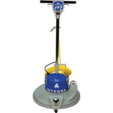 Dustbane – Machine fixée au plancher à double vitesse Integra 19 po Tx (19915)