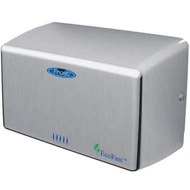 Frost – Sèche-mains écologique à haute vitesse, acier inoxydable (1196)