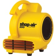 Shop Vac Shop Vac Mini Air Mover 200 CFM (10303-00)