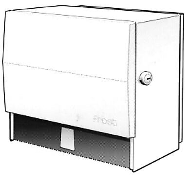 FrostMD – Distributeur géant de rouleau de papier essuie-tout (101-J)