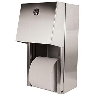 FrostMD – Distributeur de multiples rouleaux de papier hygiénique (165)