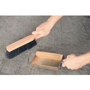 "Ampco Dustpan/Scoop Non-Sparking 12""L (D-50)"