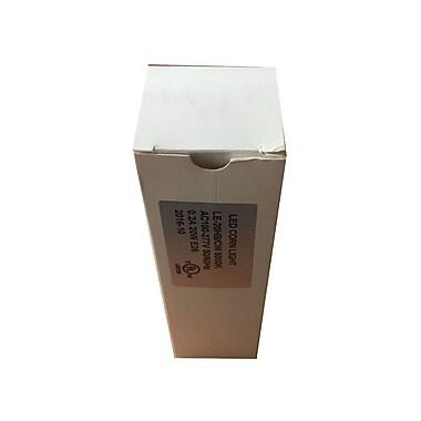 Northern Stars – Ampoule DEL genre épi de maïs 89020, 20 W, 120 V, blanc froid, paq./2