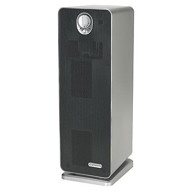 GermGuardian® – Système de purification d'air AC4900CA 3-en-1 à filtre True HEPA aux rayons UVC et de réduction d'odeurs
