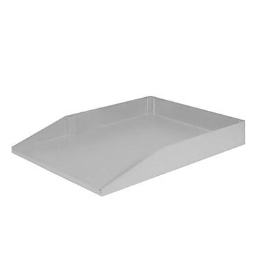 Solegear - Plateau de papier empilable Good Natured pour le bureau, legal, glaçage