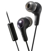JVC Gumy Plus In-Ear Headphones with Mic & Remote