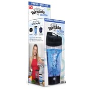 As Seen On TV Tornado Bottle-Press, Mix, Go
