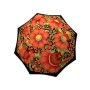 La Bella Umbrella – Parapluie en aluminium/fibre de verre à ouverture et fermeture automatique