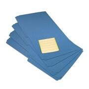 Filemode – Chemises transparentes en poly, format légal, 24/paquet