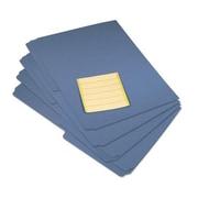 Filemode – Chemises transparentes en poly, format lettre, 36/paquet
