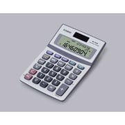 Casio® - Calculatrice commerciale MS300M CSM, 3 lignes