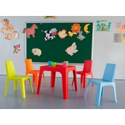 Resol-Barcelona Dd Julieta Kids Set, Multicolor (30831)