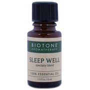 Biotone Essential Oils, Sleep Well