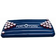 Port o Pong Inflatable Beer Pong Table; Blue