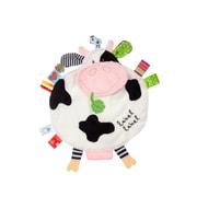 Label Label – Couverture sensorielle vache