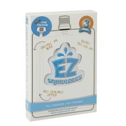 EZ Squeezes Feeding Food Pouches, Resealable & Reusable, 3/Pack