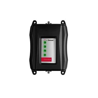 WeBoost – Trousse d'amplificateur de signal cellulaire en véhicule Drive 4G-M