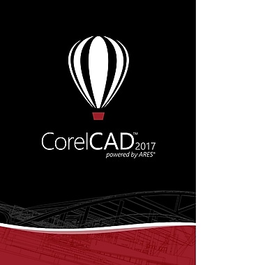 Corel Corporation Corel CAD 2017 Education (Windows/Mac) [Download]