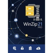 Corel Corporation WinZip 21 Pro [Download]
