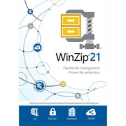 Corel Corporation WinZip 21 Standard [Download]