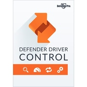 Avanquest Software Defender Pro Driver Control [Download]