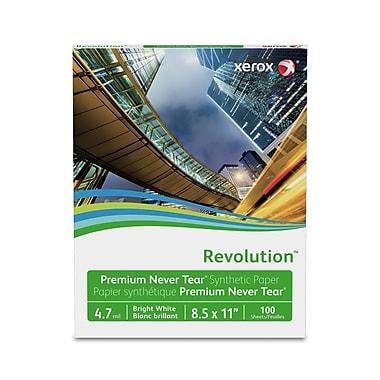 Xerox® Premium Never Tear Paper 8-1/2