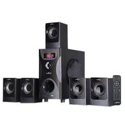 BeFree Sound BFS-425 45 W Bluetooth Speaker System, Black