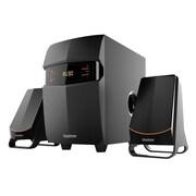 Boytone™ 14 W Bluetooth Multimedia Speaker System, Black (BT-3685F)